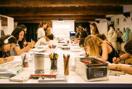 Istituto Europeo di Design Фото 6