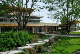 Vancouver Island UniversityФото1