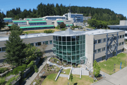 Vancouver Island UniversityФото7