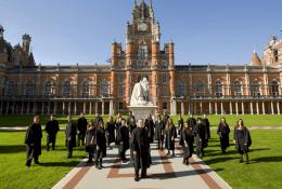 Royal Holloway University of LondonФото7