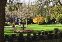 Adelphi UniversityФото5