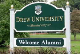 Drew University Фото1