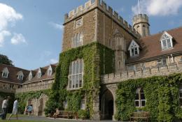 University of Gloucestershire Фото2