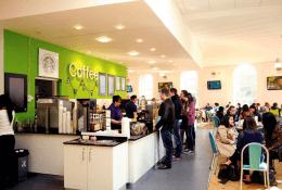 University of Gloucestershire Фото8