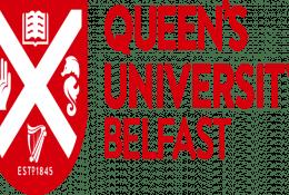 Queen's University Belfast Фото10