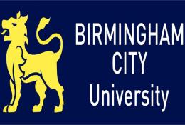 Birmingham City UniversityФото10