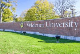 Widener UniversityФото1
