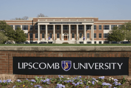 Lipscomb University Фото1