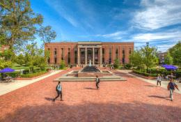 Lipscomb University Фото4