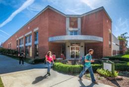 Lipscomb University Фото6