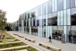 Kingston University London Фото2