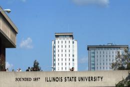 Illinois State UniversityФото3