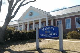 Belmont Public Schools Фото 1